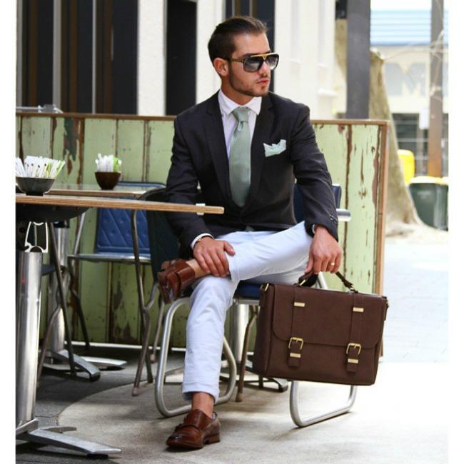 hass33 Zapratite ovog modnog blogera na Instagramu