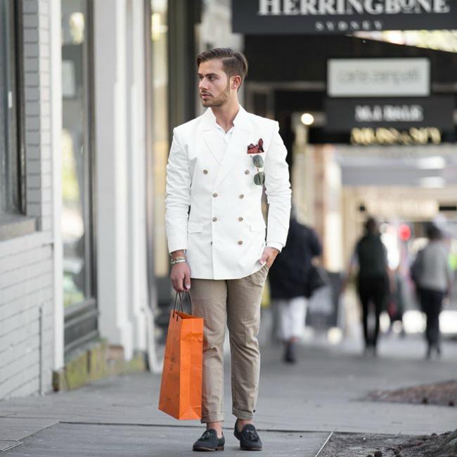hass55 Zapratite ovog modnog blogera na Instagramu