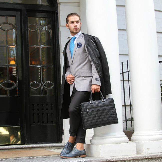 hass77 Zapratite ovog modnog blogera na Instagramu