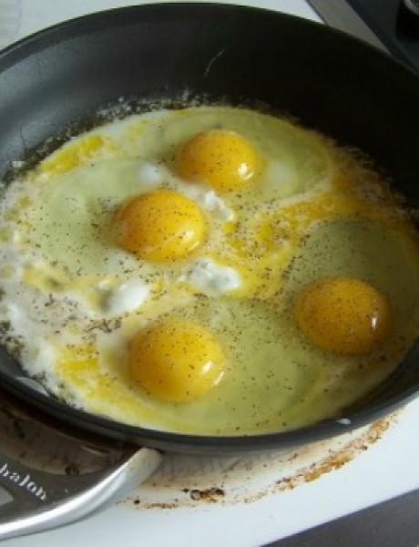 Metodologija jajeta: Ispravno, pogrešno i originalno