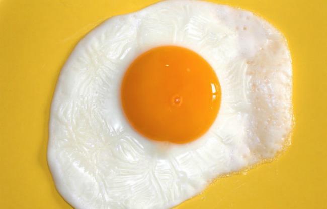 jaja1 Pravilnom ishranom do više energije u teretani