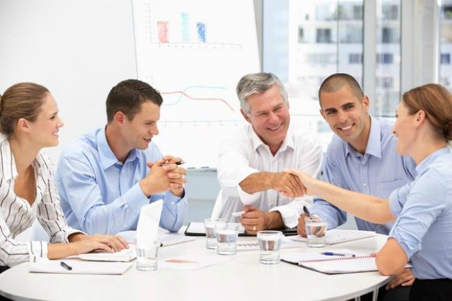 kancelarija1 Pet načina da unapredite poslovni i životni balans