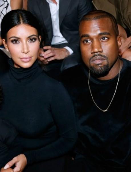 Kanje Vest: 10 odevnih kombinacija sa Nedelje mode u Parizu