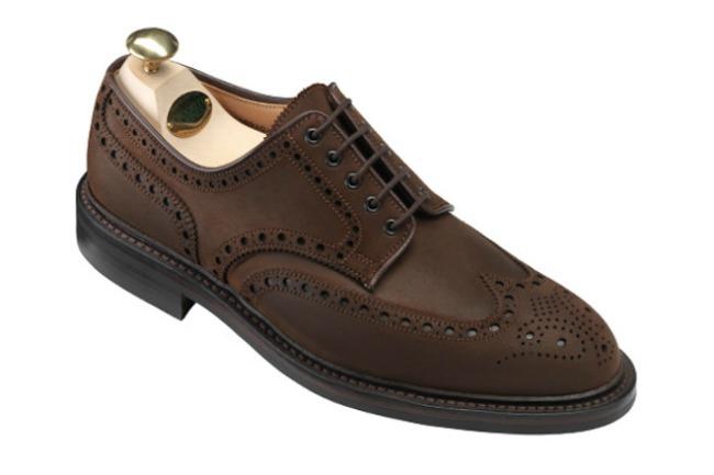 kroket1 Zumbane cipele kao modni klasik