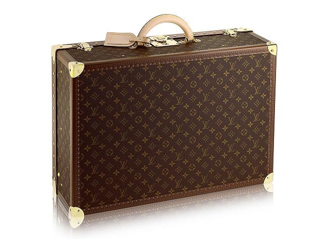 luj viton Najluksuzniji koferi za muškarce