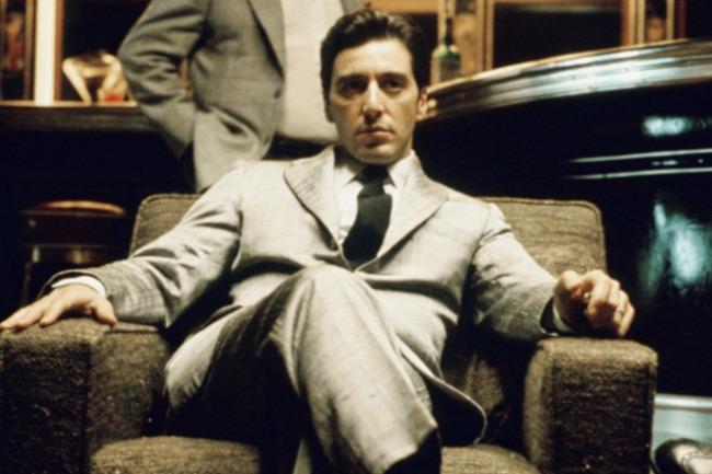majkl Najbolje obučeni gangsteri u filmovima