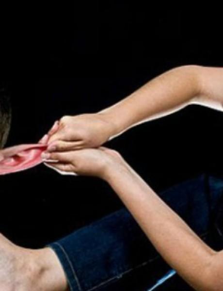 Vodič za muškarce: Upoznaj tehniku vučenja za nos