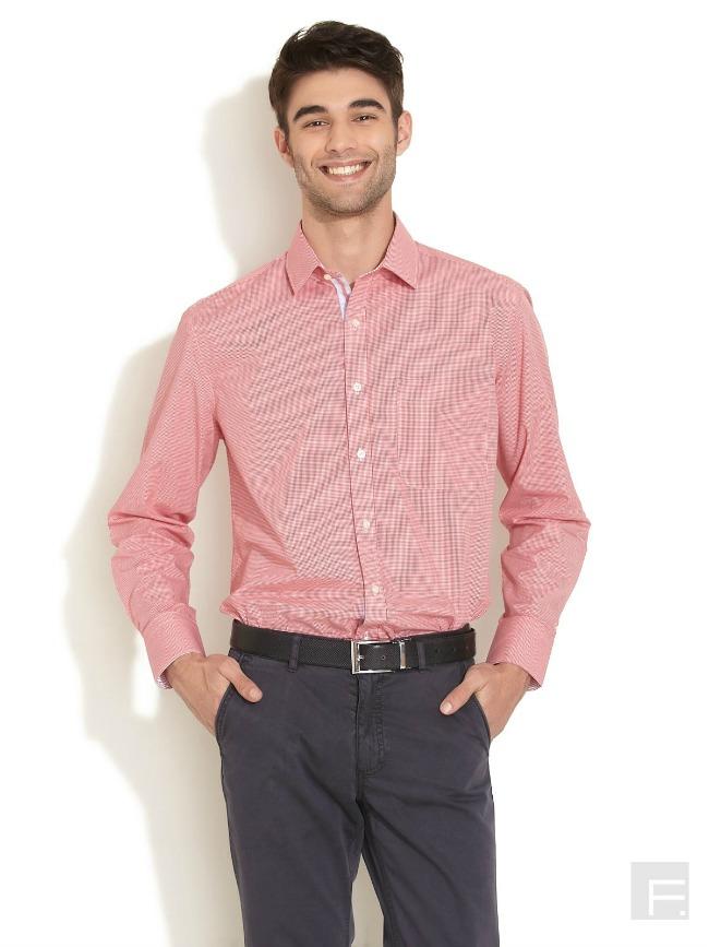 modern fit1 Koji model košulje nosite?
