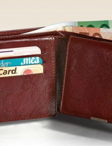 Šta vaš novčanik govori o vama