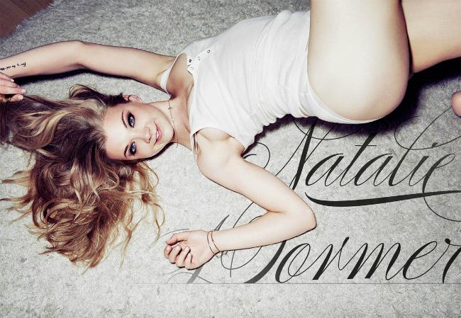natali dormer 1 Cica nedelje: Natali Dormer