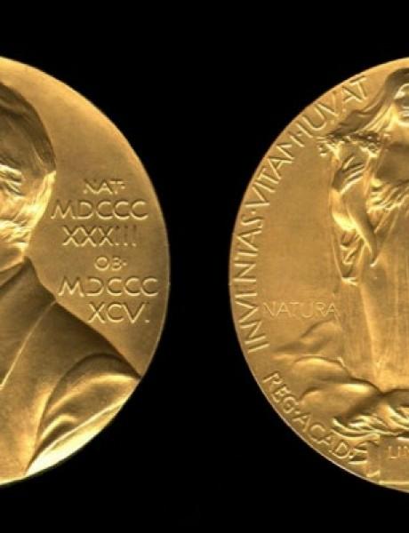 Počela dodela Nobelovih nagrada