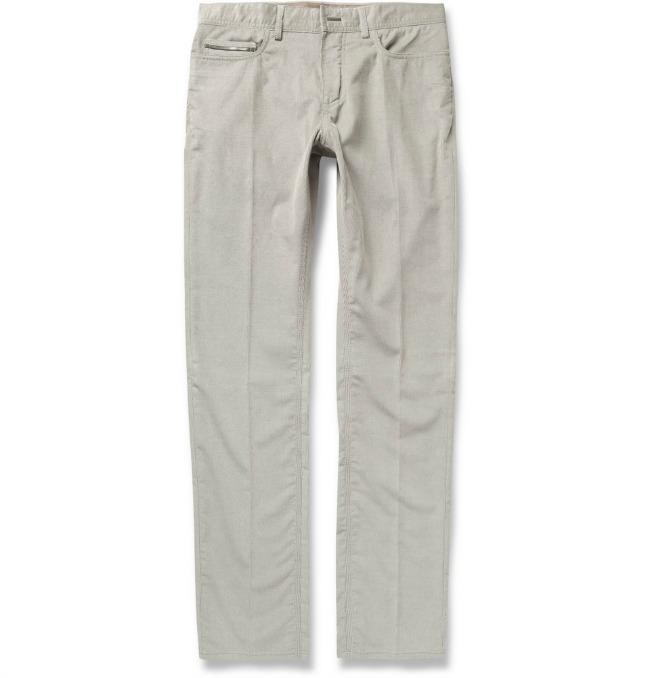 pantalone Imitirajte stil Stiva Mek Kvina
