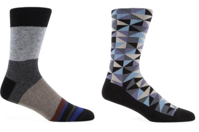 pol smit1 Izbor čarapa kao važan deo oblačenja