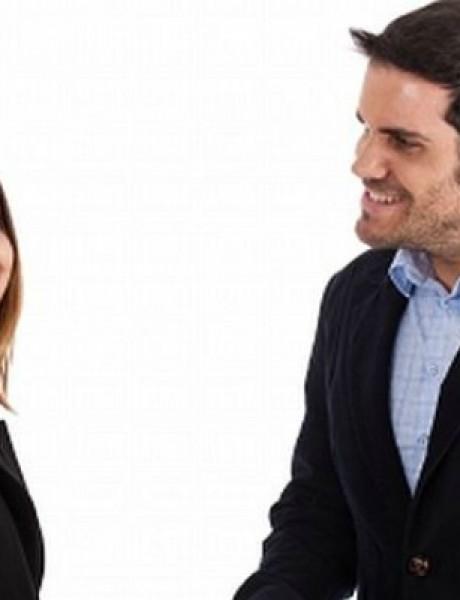 Dres-kod za poslovni intervju