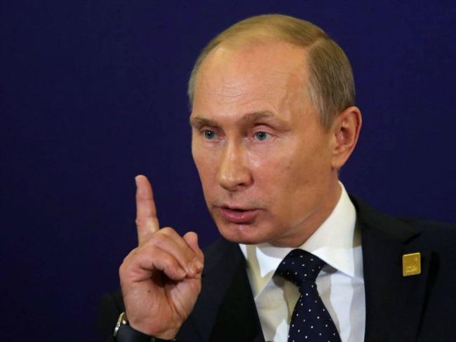 putin 2 Kontroverzni citati: Vladimir Putin