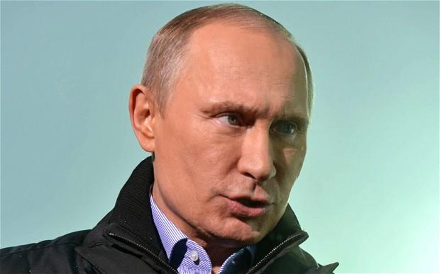 putin Kontroverzni citati: Vladimir Putin