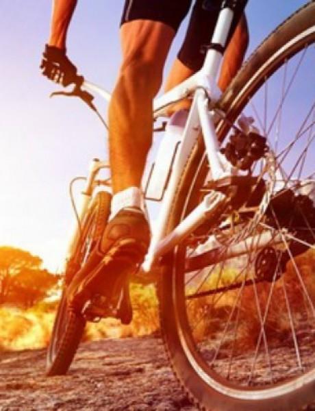 Zdrav život: Vozite bicikl