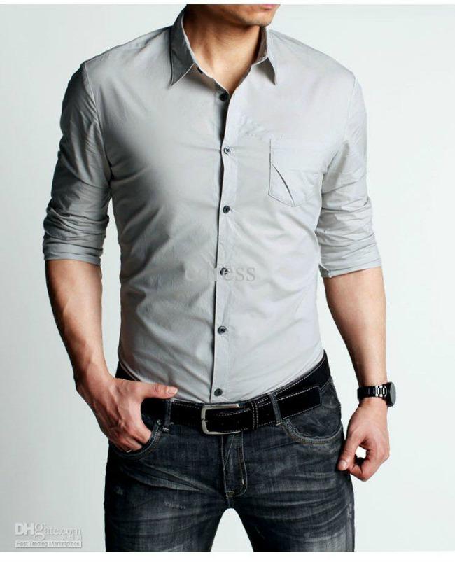 super slim1 Koji model košulje nosite?