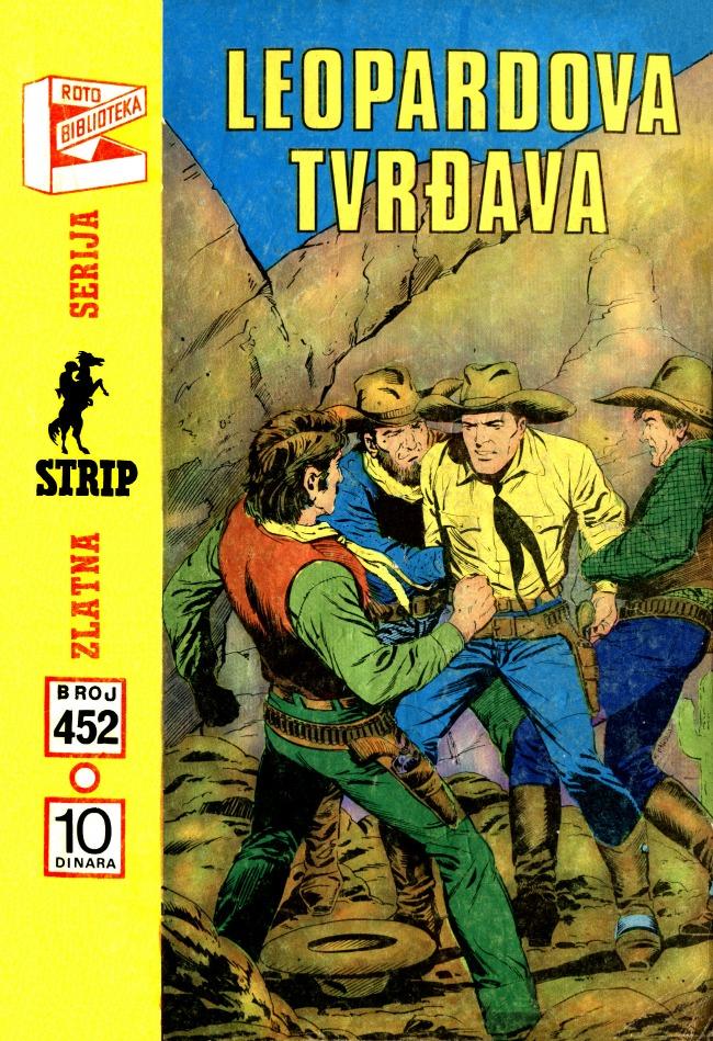 teks22 Da li ste odrastali uz ove stripove?