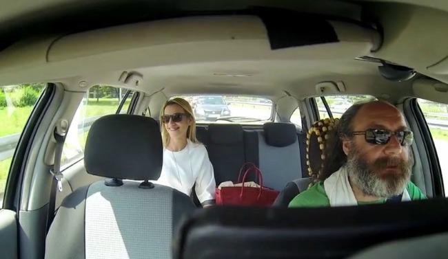 u taksiju1 Priče iz taksija: Vozi Miško