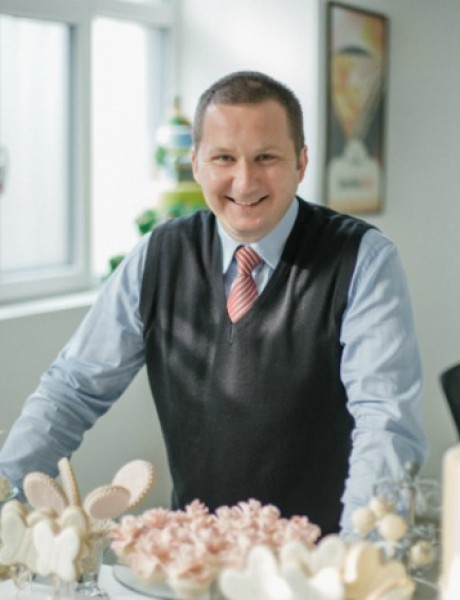 Intervju: Dejan Đorđević, direktor HomeMade Company