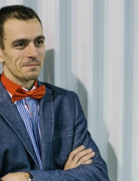 """Intervju: Svetozar Krstić, koreograf """"Una Saga Serbica"""""""