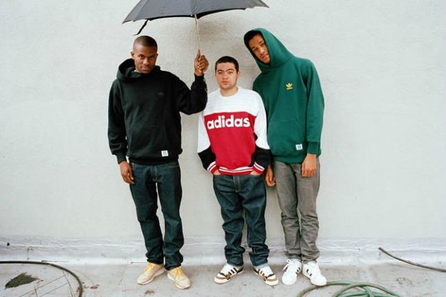 adidas5 Nova kolekcija brenda Adidas