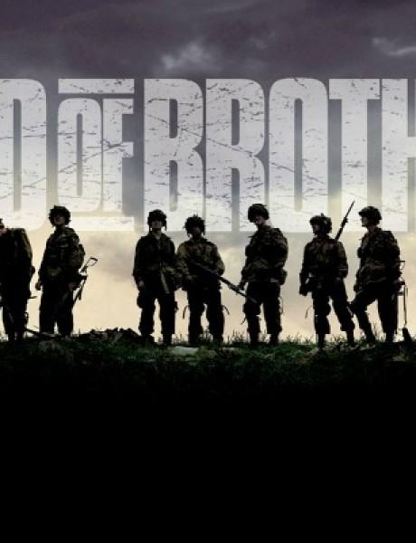 Pet najbolje ocenjenih filmova o Drugom svetskom ratu