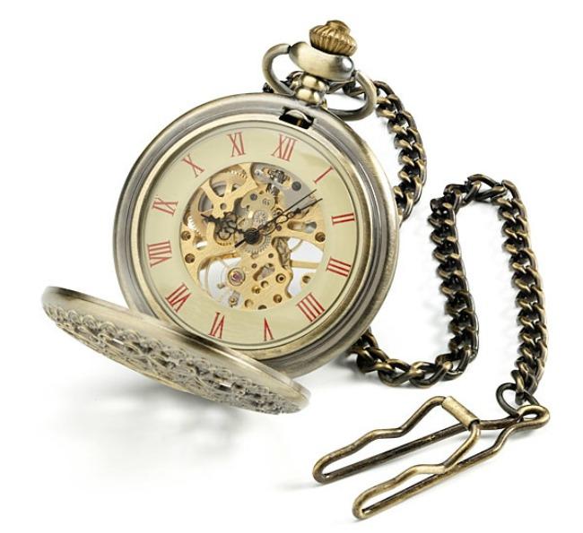 džepnitekst Ručni sat je statusni simbol
