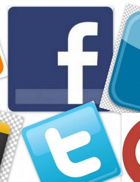Šta nikada ne bi smeo da okačiš na Facebook?