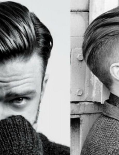 Tri najbolje muške frizure ove zime