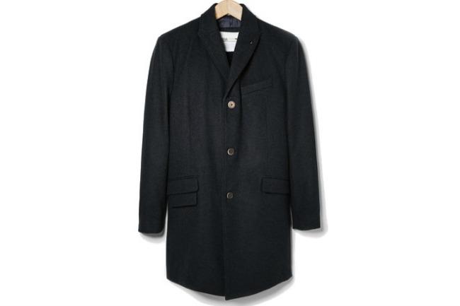 kaput Deset odevnih komada koje morate imati ove zime