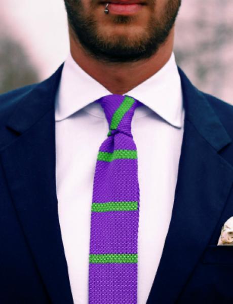 Mala istorija kravate