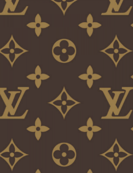 Ogromni Louis Vuitton šalovi