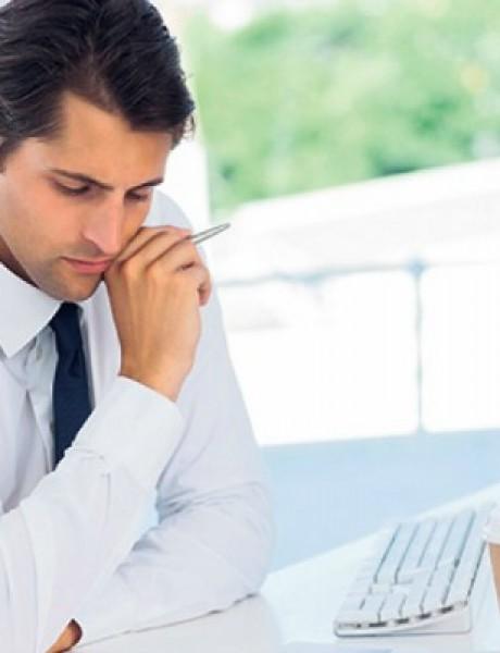 Četiri najčešće poslovne greške