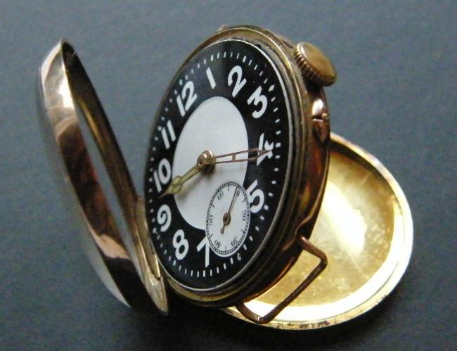 sat2tekst Ručni sat je statusni simbol