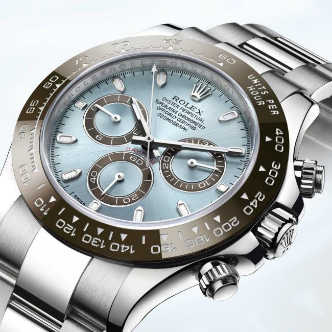 sat5tekst Ručni sat je statusni simbol