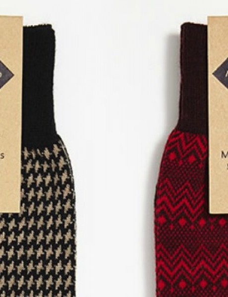 Najlepše zimske čarape