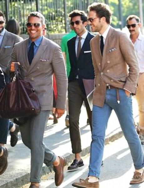 """Čuveni muški modni događaj """"Pitti Immagine Uomo"""""""