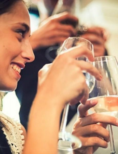 Kako da piješ a da se ne gojiš?