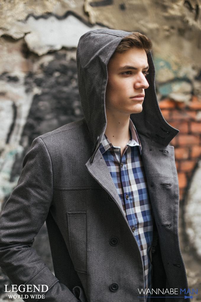 Legend in the city man modni predlog wannabe 10 Legend modni predlog: Stil pravog muškarca