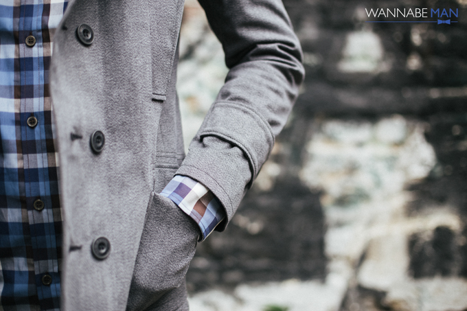 Legend in the city man modni predlog wannabe 122 Legend modni predlog: Stil pravog muškarca