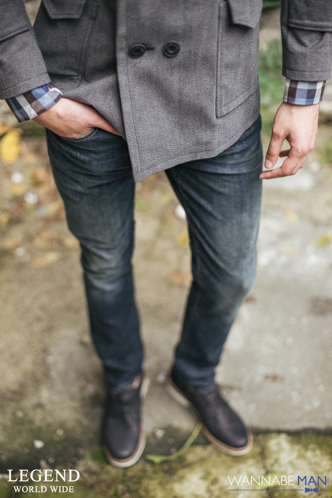 Legend in the city man modni predlog wannabe 13 Legend modni predlog: Stil pravog muškarca