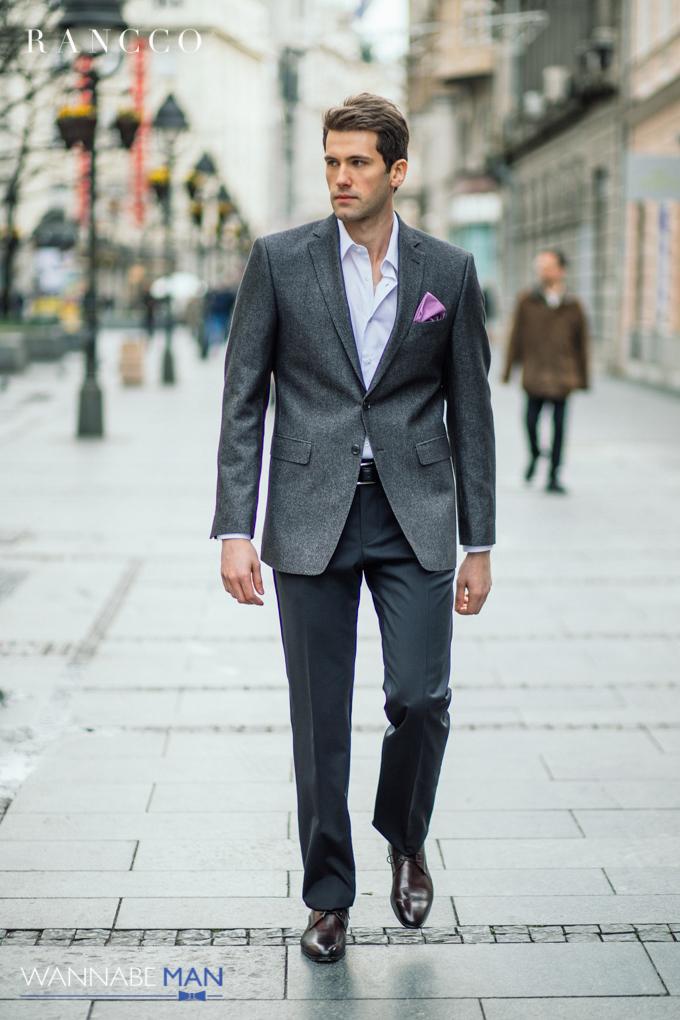 Rancco odela fashion predlog wannabe 7 2 Rancco modni predlog: Elegantna zima
