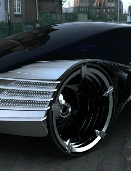Torijum automobil: Sipaš gorivo svakih sto godina!
