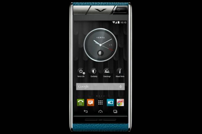 Vertu Aster Najbolji telefon na svetu 1 Vertu Aster: Najbolji telefon na svetu