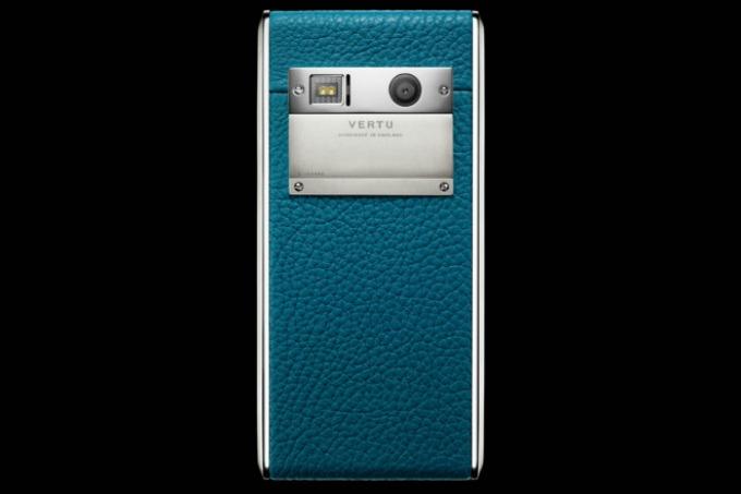 Vertu Aster Najbolji telefon na svetu 2 Vertu Aster: Najbolji telefon na svetu