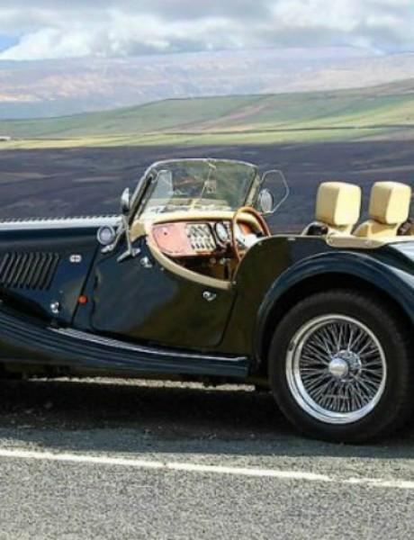 Najbolji britanski automobili