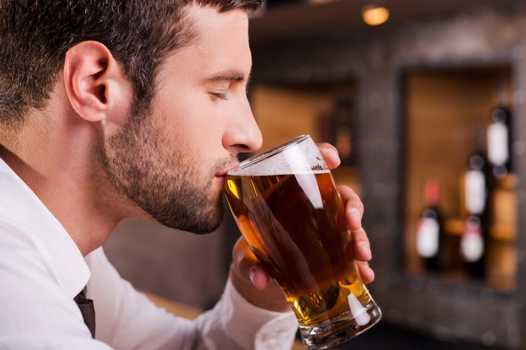 beer 1024x683 Kako da piješ a da se ne gojiš?