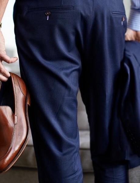 Vodič za muškarce: Zašto ne verujemo muškarcima koji nose braon cipele
